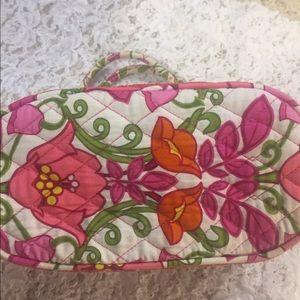 Vera Bradley Bags - [Vera Bradley] pink tulips bag purse shoulder